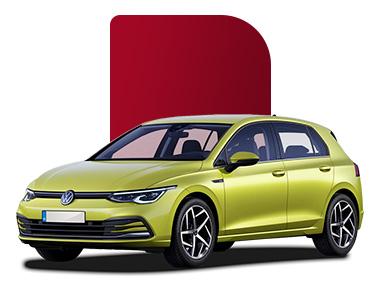 VW Új Golf